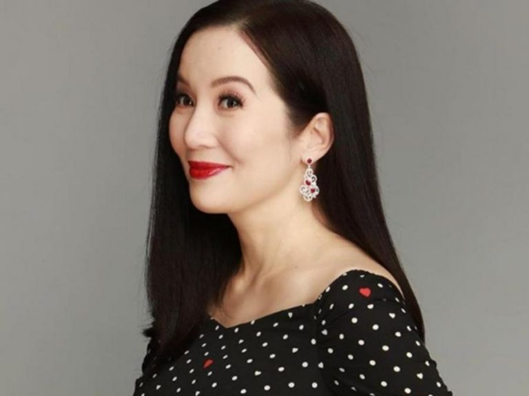 Kris Aquino Teases on possible comeback