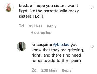 Kris Aquino, Kris, Aquino, comeback